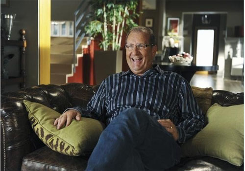 Ed O&#39;Neill turns 66 on April 12, 2012. The actor is known for television shows such as &#39;Married with Children,&#39; which saw him playing misanthropic patriarch Al Bundy, and &#39;Modern Family,&#39; as well as films such as &#39;The Bone Collector&#39; and &#39;Wayne&#39;s World.&#39; <span class=meta>(American Broadcasting Companies, Inc. &#40;Mitch Haddad&#41;&#47; 20th Century Fox Television&#47; Levitan &#47; Lloyd, Lloyd-Levitan Productions)</span>