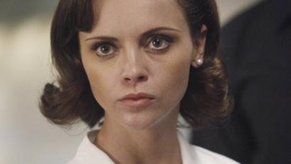 Christina Ricci in a scene from 'Pan Am.'