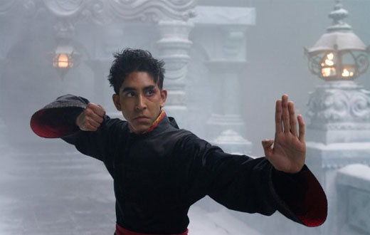 Dev Patel turns 22 on April 23, 2012. The award-winning actor is known for films such as &#39;Slumdog Millionaire&#39; and &#39;The Last Airbender.&#39;  <span class=meta>(Paramount Pictures&#47;Nickelodeon Movies&#47;Blinding Edge Pictures)</span>