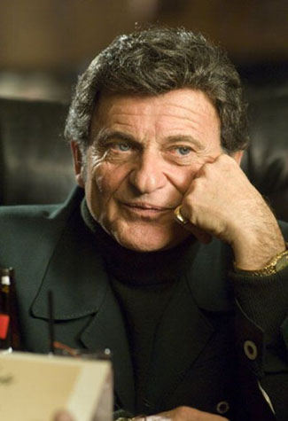 &#39;Home Alone&#39; villain Joe Pesci turns 70 on Feb. 9, 2013. The actor is also known for movies such as &#39;Goodfellas,&#39; &#39;Casino,&#39; &#39;Raging Bull&#39; and &#39;Love Ranch.&#39;   &#40;Pictured: Joe Pesci in a scene from &#39;Love Ranch.&#39;&#41; <span class=meta>(Anvil Films &#47; Aramid Entertainment)</span>