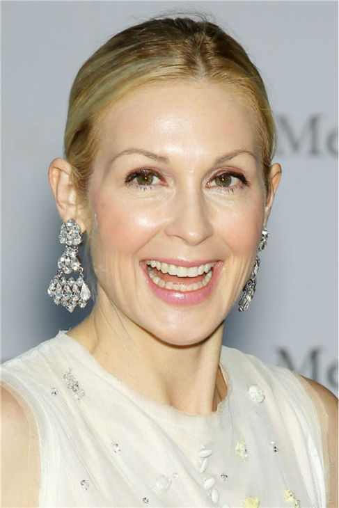 Kelly Rutherford, formerly of the TV show 'Gossip Girl,' attends the New York Metropolitan Opera's season opening performance Of Tchaikovsky's 'Eugene Onegin' on Sept. 23, 2013.