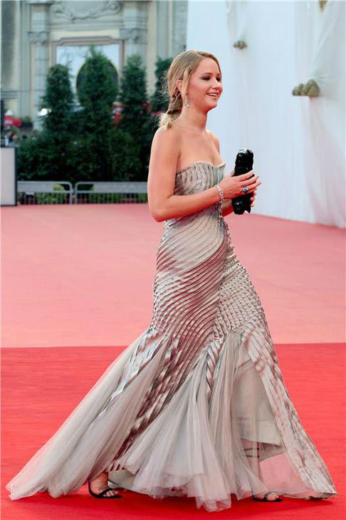 "<div class=""meta ""><span class=""caption-text "">Jennifer Lawrence appears at the closing ceremony of the 2008 Venice Film Festival on Sept. 5, 2008. (Barbara Zanon/startraksphoto.com)</span></div>"