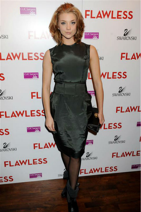 "<div class=""meta ""><span class=""caption-text "">Natalie Dormer appears at the premiere of 'Flawless' in London on Nov. 26, 2008. (Richard Young / Rex / Startraksphoto.com)</span></div>"