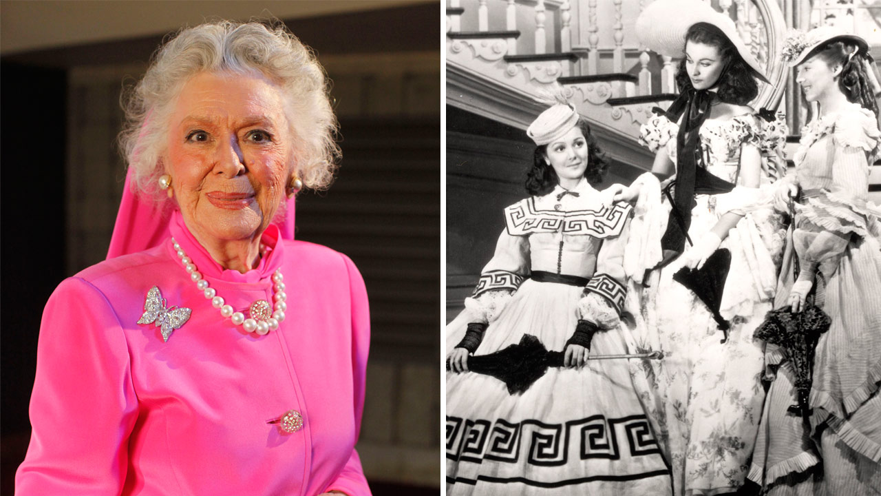 Celebrity deaths in 2012 in memoriam photos from for Who played scarlett o hara in gone with the wind