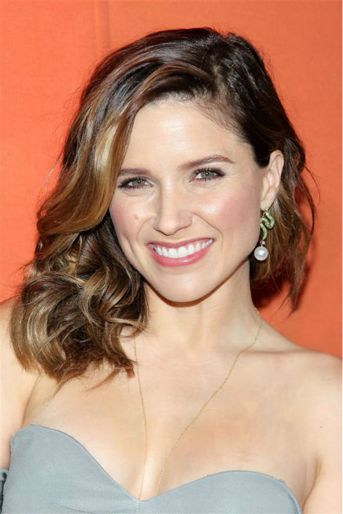 Sophia Bush, formerly of the CW&#39;s &#39;One Tree Hill&#39; and current star of the NBC series &#39;Chicago P.D.,&#39; appears at the network&#39;s 2014 Upfront presentation in New York on May 12, 2014. <span class=meta>(Amanda Schwab &#47; Startraksphoto.com)</span>