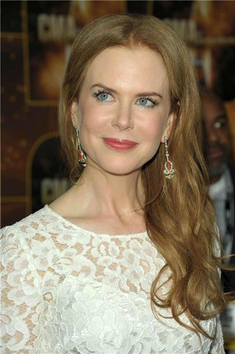Nicole Kidman appears at the 44th Annual CMA Awards on Nov. 10, 2010. <span class=meta>(Bill Davila&#47;startraksphoto.com)</span>