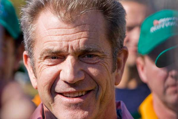 Mel Gibson entered rehab in August 2006 after his drunk driving arrest in Malibu.The actor went off on a now-infamous racist drunken rant, which soiled his reputation at the time. <span class=meta>(Flickr)</span>