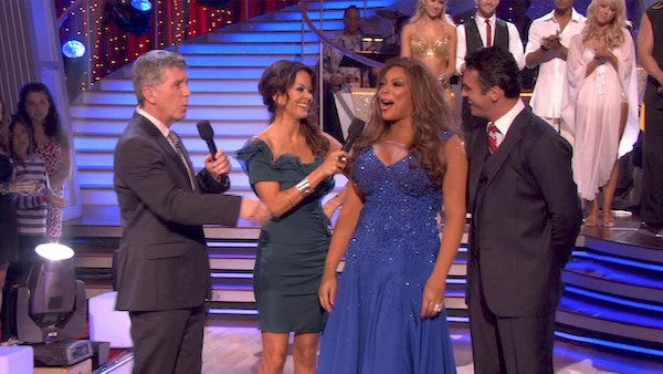 "<div class=""meta ""><span class=""caption-text "">Wendy Williams reacts to being eliminated. Williams and her partner, Tony Dovolani, received 15 out of 30 from the judges for their Fox Trot on week three of 'Dancing With The Stars' on Monday, April 4, 2011.  (OTRC Photo)</span></div>"