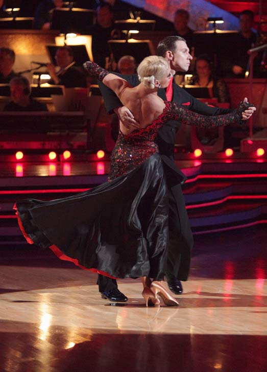 'Dancing with the Stars' celebrated 'Ballroom Greats' week on Monday, May 2, 2011.