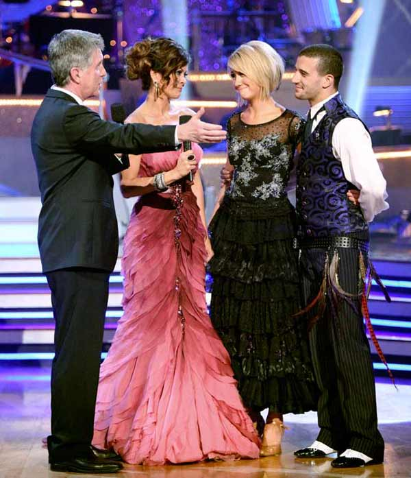 "<div class=""meta image-caption""><div class=""origin-logo origin-image ""><span></span></div><span class=""caption-text"">Chelsea Kane and her partner Mark Ballas came in third place. The two danced a Samba and a Freestyle dance on Monday. The judges gave the couple 29 out of 30 for their Samba and 30 points out of 30 for their Freestyle. On Tuesday, the two performed their favorite dance -- their wizard inspired Viennese Waltz. The judges gave the couple 30 out of 30. With their scores from Monday, the couple earned a total of 89 out of 90. (OTRC Photo)</span></div>"