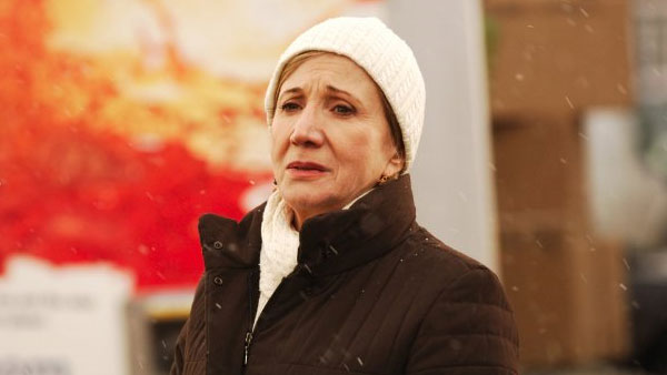 Olympia Dukakis in a scene from the 2006 film 'Away from Her'