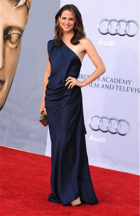 Jennifer Garner appears at the 2011 BAFTA Brits To Watch Event in Los Angeles on July 9, 2011. <span class=meta>(Sara De Boer &#47; Startraksphoto.com)</span>