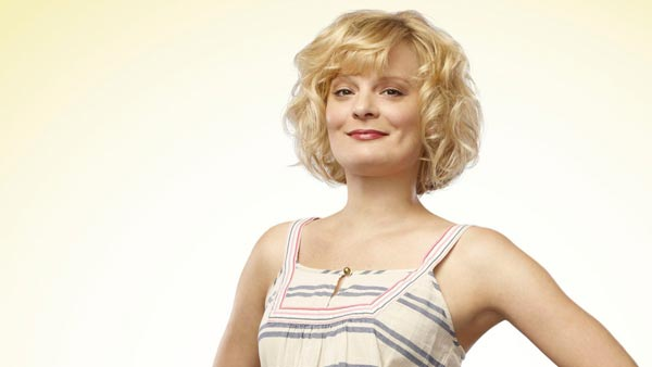 "<div class=""meta ""><span class=""caption-text "">Martha Plimpton of 'Raising Hope' on being nominated for Outstanding Lead Actress In A Comedy Series: 'I truly could not be more thankful to the Emmy voters for including me in this brilliant company of extraordinary women. Every single one of them is an actual hero of mine and I'm really blown away. And I could not be more grateful to Greg Garcia for creating this fantastic character and this wonderful show,"" Plimpton said in a statement carried by Us Weekly.  This is Plimpton's second Emmy nomination. The actress was nominated for Outstanding Guest Actress in a Drama Series in 2002 for her role on 'Law and Order: Special Victims Unit.' (Pictured: Martha Plimpton in a promotional still for 'Raising Hope')  (Fox)</span></div>"