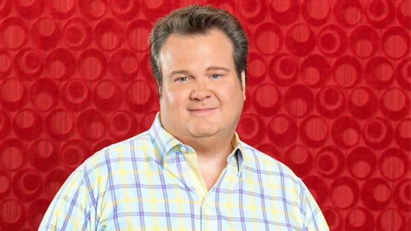 (Pictured: Eric Stonestreet in a promotional still for 'Modern Family')