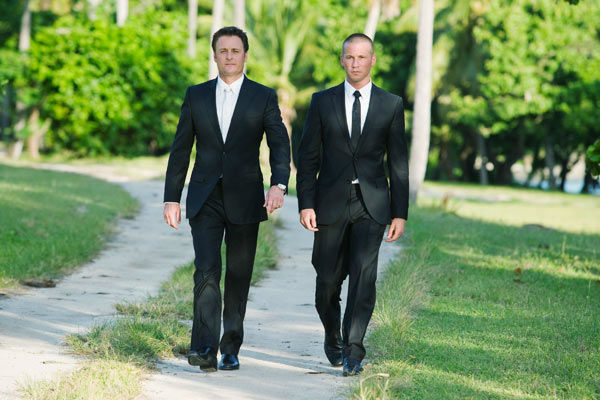 "<div class=""meta ""><span class=""caption-text "">J.P. and Chris Harrison appear in a scene from 'The Bachelorette' season 7 finale, which aired on Monday, August 1 on ABC. In the episode, Ashley Hebert had to choose between the final two bachelors, J.P. and Ben F.  (ABC Photo/ Matt Klitscher)</span></div>"