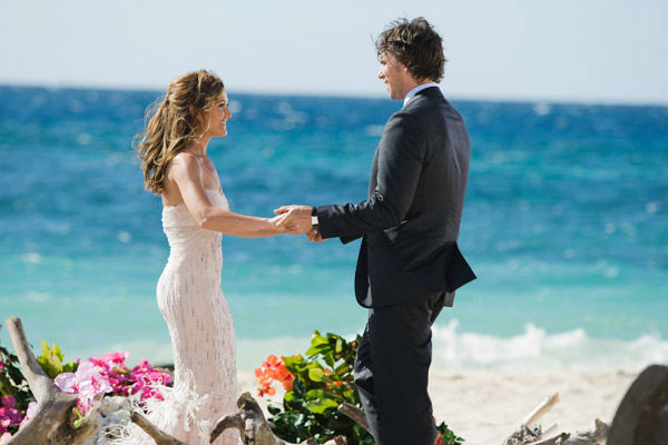 "<div class=""meta image-caption""><div class=""origin-logo origin-image ""><span></span></div><span class=""caption-text"">Ashley Hebert and Ben F. appear in a scene from 'The Bachelorette' season 7 finale, which aired on Monday, August 1 on ABC. In the episode, Ashley Hebert had to choose between the final two bachelors, J.P. and Ben F. (ABC Photo/ Matt Klitscher)</span></div>"