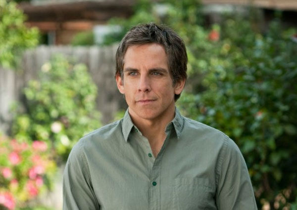 Ben Stiller appears in a scene from the 2010...