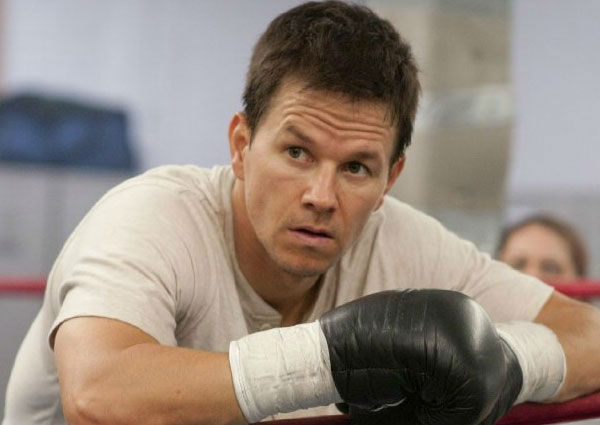 Mark Wahlberg appears in a scene from the 2010...
