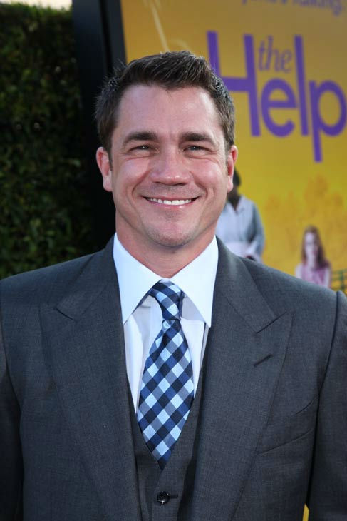 Director Tate Taylor arrives at the world premiere of DreamWorks Pictures&#39; and Participant Media&#39;s &#39;The Help&#39; on Monday, August 9, 2011 at the Academy of Motion Picture Arts and Sciences in Beverly Hills, CA. &#39;The Help&#39; opens in U.S. theaters on August 10, 2011. <span class=meta>(Alex J. Berliner&#47;abimages)</span>