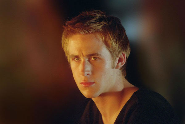 Ryan Gosling appears in a scene from the 2002...