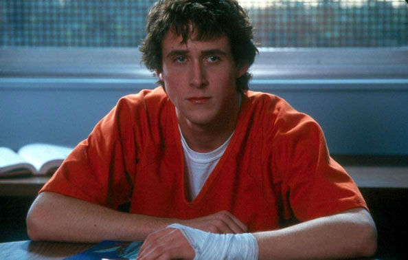 Ryan Gosling appears in a scene from the 2003 film 'The United States of Leland.'