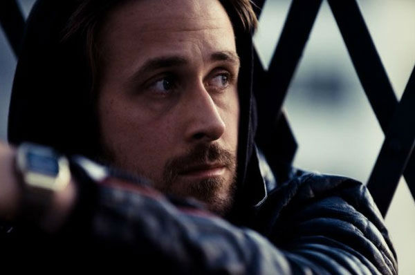 Ryan Gosling appears in a scene from the 2010 film 'Blue Valentine.'