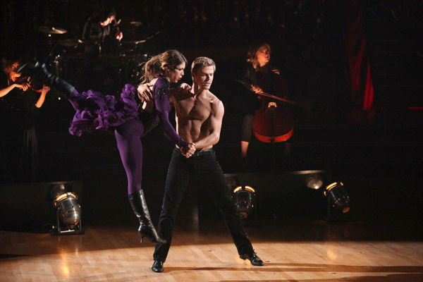Pro dancer Derek Hough joined 'So You Think You...
