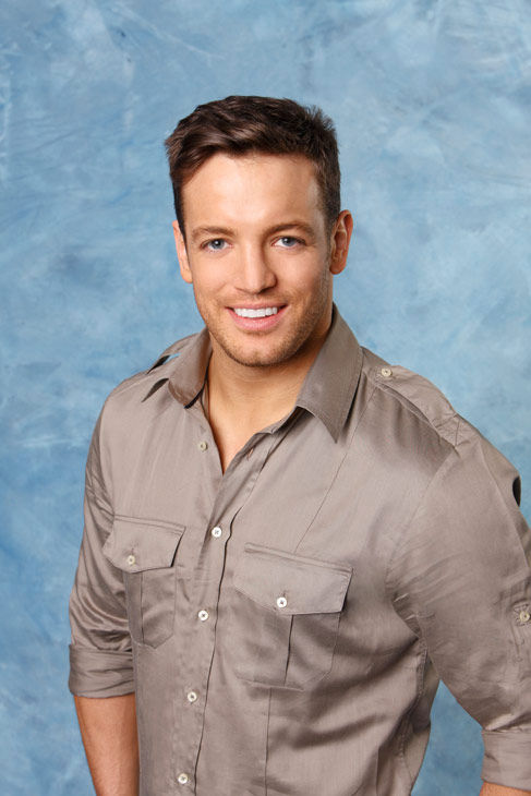 Ames appears in a promotional photo for the seventh edition of &#39;The Bachelorette,&#39; which premieres on Monday, May 23 &#40;9:00-11:00 p.m., ET&#41;, on the ABC Television Network.  <span class=meta>(ABC Photo&#47; Craig Sjodin)</span>