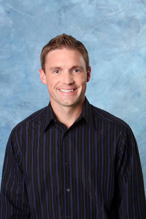 Lucas appears in a promotional photo for the seventh edition of &#39;The Bachelorette,&#39; which premieres on Monday, May 23 &#40;9:00-11:00 p.m., ET&#41;, on the ABC Television Network.  <span class=meta>(ABC Photo&#47; Craig Sjodin)</span>