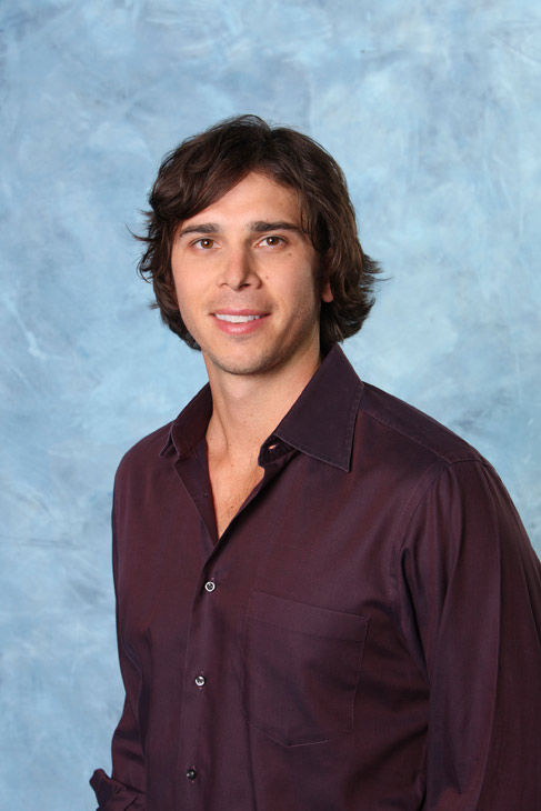 Ben F. appears in a promotional photo for the seventh edition of &#39;The Bachelorette,&#39; which premieres on Monday, May 23 &#40;9:00-11:00 p.m., ET&#41;, on the ABC Television Network.  <span class=meta>(ABC Photo&#47; Craig Sjodin)</span>