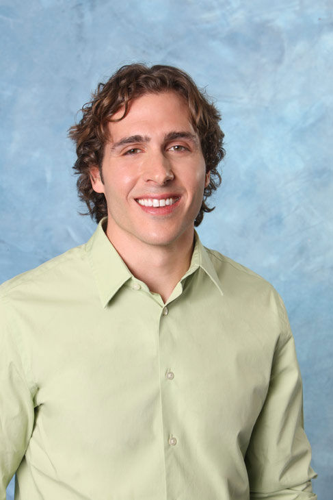 Constantine appears in a promotional photo for the seventh edition of &#39;The Bachelorette,&#39; which premieres on Monday, May 23 &#40;9:00-11:00 p.m., ET&#41;, on the ABC Television Network.  <span class=meta>(ABC Photo&#47; Craig Sjodin)</span>