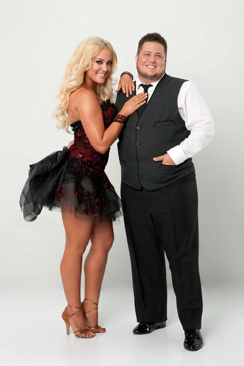 "<div class=""meta ""><span class=""caption-text "">LGBT activist Chaz Bono, who is the only child of the late Sonny Bono and music legend Cher, joins dance professional Lacey Schwimmer on season 13 of 'Dancing With The Stars,' which premieres on September 18 at 8 p.m. (ABC Photo/ Craig Sjodin)</span></div>"