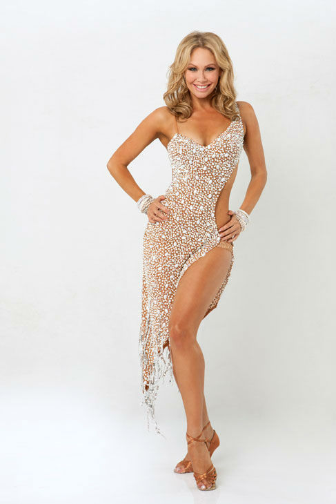 "<div class=""meta ""><span class=""caption-text "">Last season's winner, dance professional Kym Johnson, is partnered with actor David Arquette on season 13 of 'Dancing With The Stars,' which premieres on September 18 at 8 p.m. (ABC Photo/ Craig Sjodin)</span></div>"