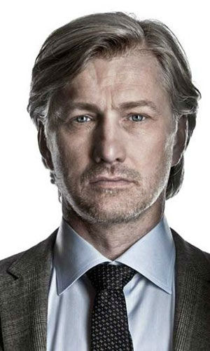 "<div class=""meta ""><span class=""caption-text "">Ulf Friberg as Hans-Eric Wennerstrom Friberg plays Hans-Eric Wennerstrom, founder and president of the Wennerstrom Group whose libel lawsuit again Criag's Blomkvist character forces him to take a leave of absence from his financial magazine Millennium.  Wennerstrom also once worked for Vanger Industries. (Pictured: Friberg in a promotional still for 'The Girl With The Dragon Tattoo.') (Columbia Pictures / MGM)</span></div>"