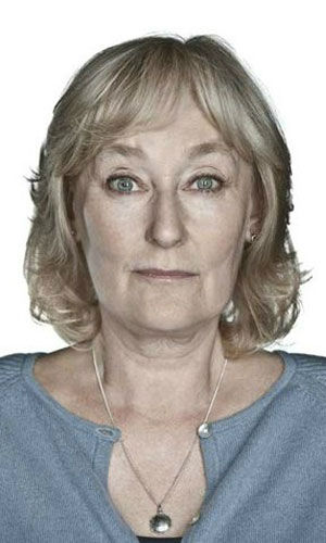 "<div class=""meta ""><span class=""caption-text "">Eva Fritjofson as Anna Nygren Nygren is Henrik's housekeeper and the 60-year-old has worked for him for most of her adult life. She may have been the last person to see Harriet alive.  (Pictured: Fritjofson in a promotional still for 'The Girl With The Dragon Tattoo.') (Columbia Pictures / MGM)</span></div>"