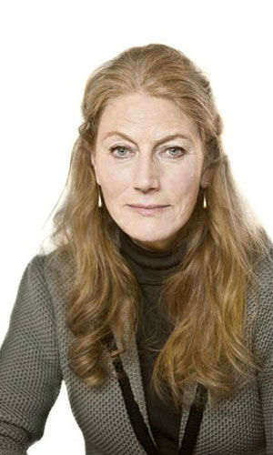 "<div class=""meta image-caption""><div class=""origin-logo origin-image ""><span></span></div><span class=""caption-text"">Geraldine James as Cecilia Vanger James plays Cecilia Vanger, the cousin of Martin and Harriet and sister of Anita. She is estranged from most of her relatives. (Pictured: James in a promotional still for 'The Girl With The Dragon Tattoo.') (Columbia Pictures / MGM)</span></div>"