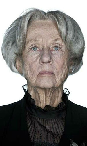 Inge Landgre as Isabella Vanger Isabella is the mother of Martin and Harriet and a widow who is close with her late husband&#39;s Nazi uncle, Herald.  &#40;Pictured: Landgre in a promotional still for &#39;The Girl With The Dragon Tattoo.&#39;&#41; <span class=meta>(Columbia Pictures &#47; MGM)</span>