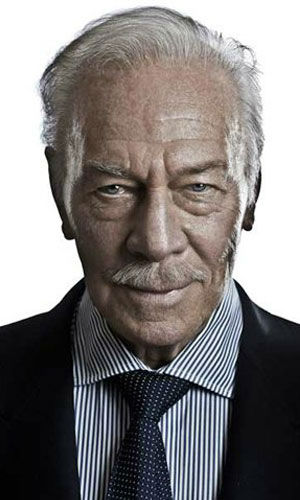 "<div class=""meta ""><span class=""caption-text "">Christopher Plummer as Henrik Vanger Plummer plays Henrik Vanger, the former head of Vanger Industries who calls in Blomkvist to investigate the disappearance of his beloved grandniece Harriet in 1966. He's convinced she was murdered by someone in the troubled family. (Pictured: Plummer in a promotional still for 'The Girl With The Dragon Tattoo.') (Columbia Pictures / MGM)</span></div>"