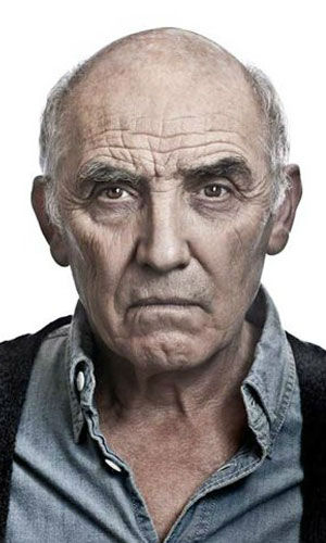 "<div class=""meta image-caption""><div class=""origin-logo origin-image ""><span></span></div><span class=""caption-text"">Donald Sumpter as Detective Morell Morell was the investigator on the case of Harriet's disappearance and questioned members of the Vanger clan the night of the incident.  (Pictured: Sumpter in a promotional still for 'The Girl With The Dragon Tattoo.')  (Columbia Pictures / MGM)</span></div>"