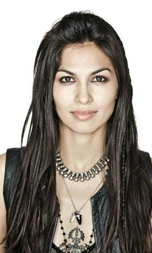 Elodie Yung as Miriam Wu Miriam Wu meets Lisbeth Salander at a techno-club in Stockholm, the two sleep together and she is in Salander&#39;s bed when Mikael Blomkvist barges into Salander&#39;s life.  &#40;Pictured: Elodie Yung in a promotional still for &#39;The Girl With The Dragon Tattoo.&#39;&#41; <span class=meta>(Columbia Pictures &#47; MGM)</span>