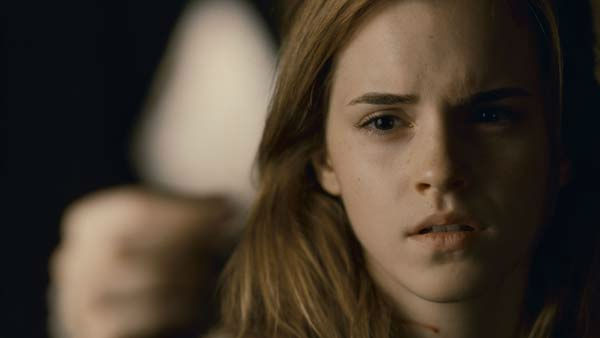 "<div class=""meta ""><span class=""caption-text "">Hermione Granger (Emma Watson) appears in a scene from the 2011 film 'Harry Potter and the Deathly Hallows - Part 2.' (Warner Bros. Pictures)</span></div>"