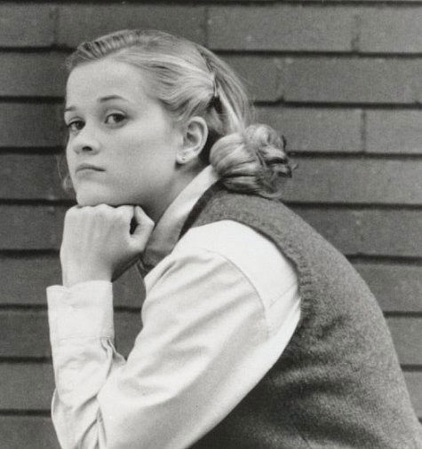 Reese Witherspoon named her production company, Type A Films, after her childhood nickname. Type A&#39;s first project was 2008&#39;s romantic fable &#39;Penelope,&#39; starring Christina Ricci as a pig-faced girl looking for true love. &#40;Pictured: Reese Witherspoon appears in a still from her 1999 film, &#39;Election.&#39;&#41; <span class=meta>(Paramount Pictures)</span>
