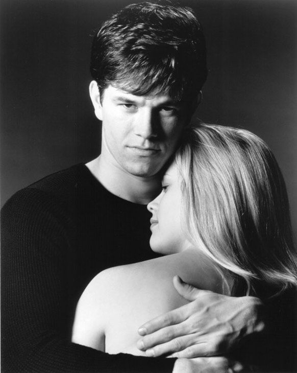 "<div class=""meta ""><span class=""caption-text "">Witherspoon turned down the lead roles in two horror movies, 'Scream' and 'Urban Legend.' (Pictured: Reese Witherspoon and Mark Wahlberg appear in a still from their 1996 film, 'Fear.')  (Universal Pictures)</span></div>"