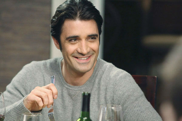 Gilles Marini Tweeted on Sunday, &#39;Honor, United, Dedicated, Passionate, Freedom, Acceptances, strength, Proud, Strong, hard working, Welcoming, Love. This is Our AMERICA! G &#40;Pictured: Gilles Marini appears in a scene from &#39;Brothers &#38; Sisters.&#39;&#41; <span class=meta>(ABC)</span>