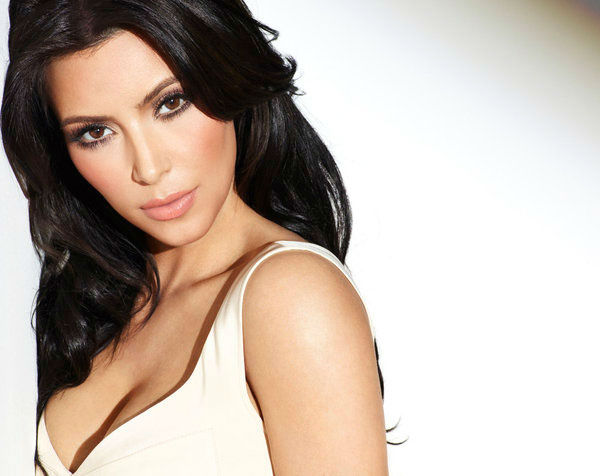 Kim Kardashian wrote  on her official Twitter page, &#39;My thoughts and prayers go out to all of the families affected by the awful tragedy of 9&#47;11.&#39; &#40;Pictured: Kim Kardashian appears in a promotional photo for &#39;Keeping Up With The Kardashians.&#39;&#41; <span class=meta>(E!)</span>