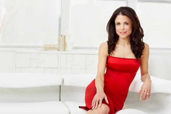 Bethenny Frankel in a promotional still from...