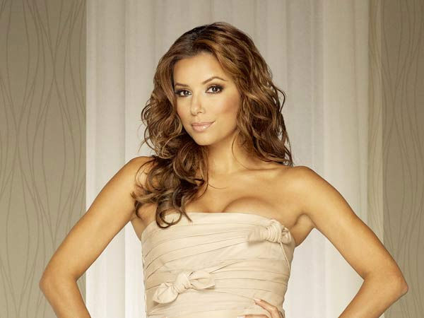 Eva Longoria in a promotional photo for...