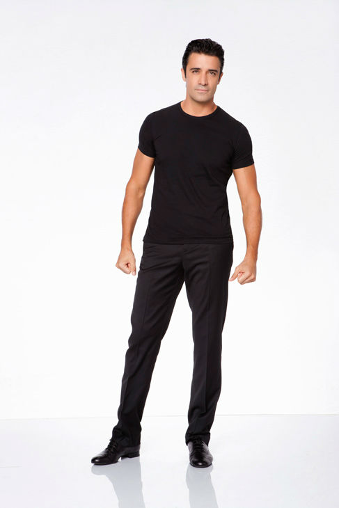 Gilles Marini appears in an official cast photo for &#39;Dancing With The Stars: All-Stars&#39; season 15. The new season of &#39;Dancing with the Stars,&#39; premieres on Monday, September 24 at 8 p.m. on ABC. <span class=meta>(ABC &#47; Craig Sjodin)</span>