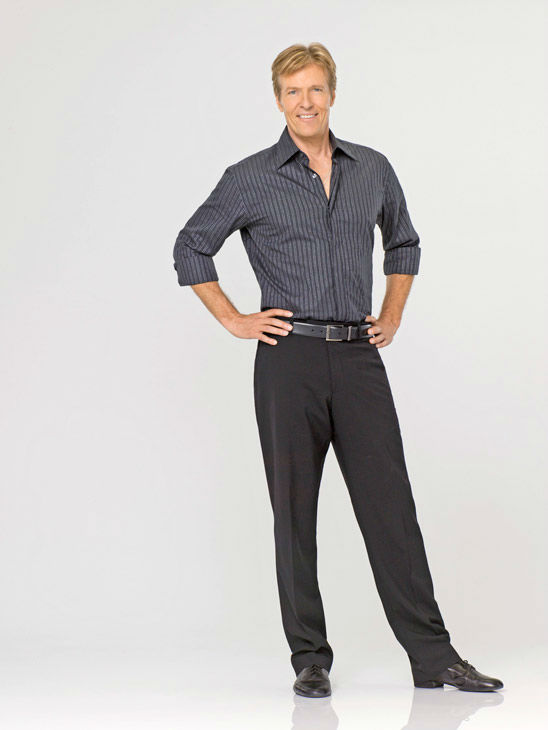 Jack Wagner appears in an official cast photo for &#39;Dancing With The Stars&#39; season 14.  <span class=meta>(ABC Photo&#47; Bob D&#39;Amico)</span>
