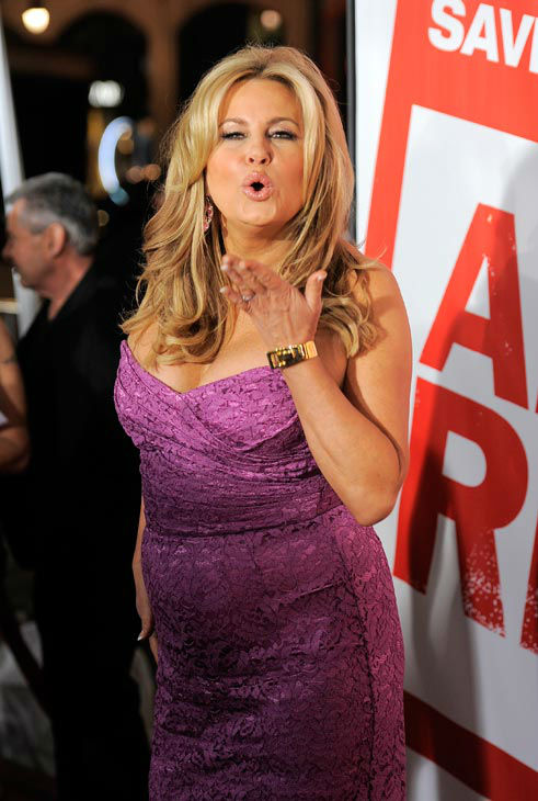 Jennifer Coolidge, a cast member in 'American...